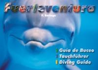 Guía de Buceo de Fuerteventura
