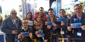 Dive Travel Show. Feria Internacional de buceo